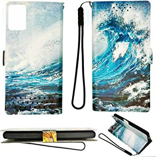 HUAYIJIE Flip Case for VIVO Y70T Case Cover Pu Leather Stand Case CL