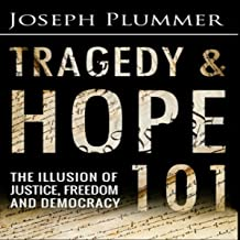 tragedy and hope audiobook