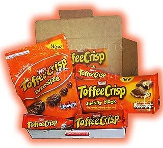 Nestle Nestle Toffee Crisp Lovers Treat Box