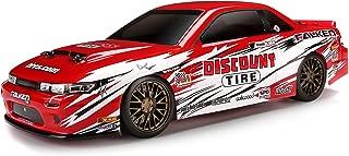 Rc Car Hpi Nitro Rs4 3 Drift 1/10 Nissan S-13 Rtr
