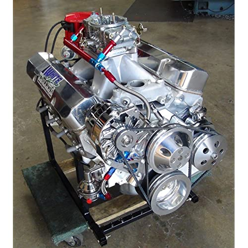 383 Chevy Engine: Amazon com