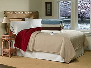 Best electric blankets low voltage Reviews