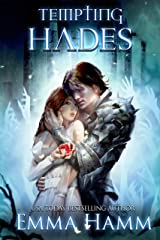 Tempting Hades: A Greek God Romance (Myths and Monsters Book 1) Kindle Edition