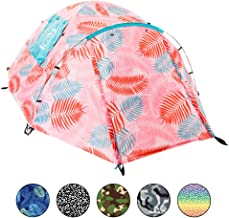 Chillbo CABBINS 2 Person Camping Tent - Best Camping Tent Great Gift for Campers Camping Accessories for Backpacking Music Festival Kids Tent Beach Tent Best Tents for Camping Cool Camping Gear