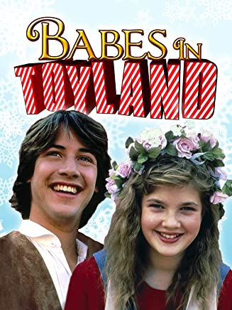 Babes in Toyland (1986)