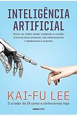 Inteligência Artificial Paperback