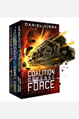 Coalition Defense Force: First to Fight (An Epic Military Science Fiction Box Set) Kindle Edition