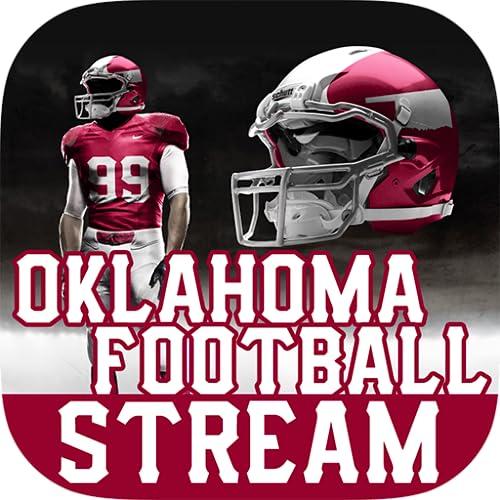 Oklahoma Football STREAM