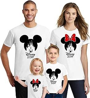 custom disney shirt