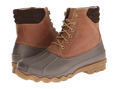 Sperry Avenue Duck Boot (Tan/Brown) Men