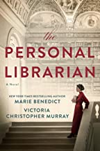 The-Personal-Librarian-(6/29)