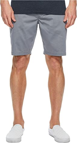 RVCA - Control Oxo Shorts