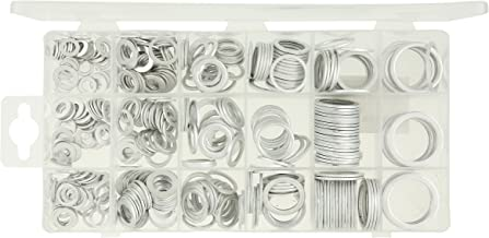 Best Crush Washer Assortment of 2020 – Top Rated & Reviewed