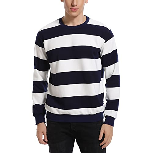2da429f34 Men s Striped Jumper  Amazon.co.uk