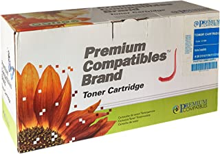 Premium Compatibles Inc. CB541ARPC Cyan Toner Cartridge