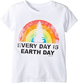 O'Neill Kids - Every Day Tee (Toddler/Little Kids)