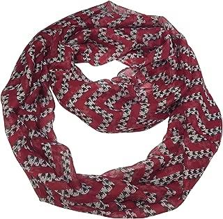 Best alabama chevron scarf Reviews