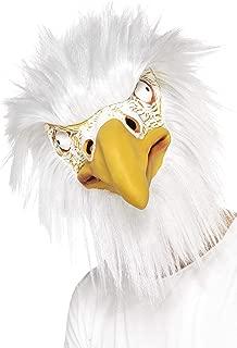 Smiffy's Men's Eagle Mask