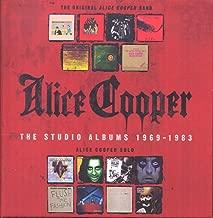 The Studio Albums 1969-1983 CAB