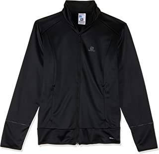 Salomon Discovery Full Zip Fleece Jacket