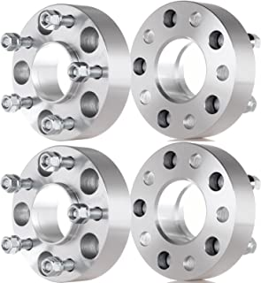 ECCPP Replacement Parts for 5x4.75 Wheel Spacers Hubcentric 1.5