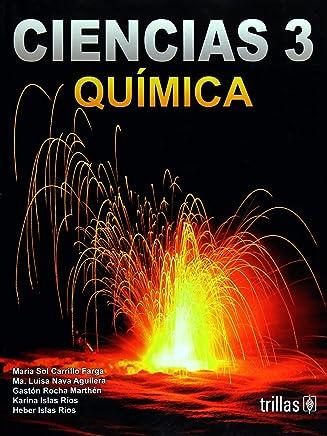 Ciencias 3 Quimica