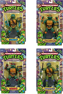 Best tmnt out of the shadows action figures Reviews