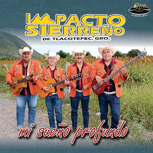 Dos Cartas y una Flor by Impacto Sierreño on Amazon Music ...