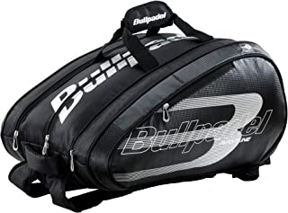 Bullpadel Paletero Avant S LTD Carbon Black