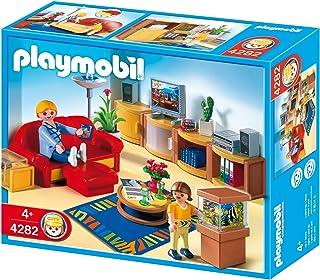 Amazon.es: habitacion playmobil
