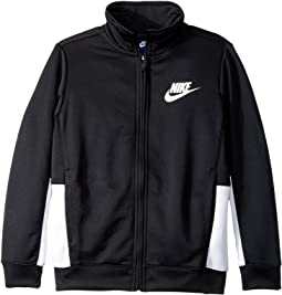 Sportswear Track Jacket (Little Kids/Big Kids)