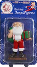 An Elf's Story Figurine: Santa Claus