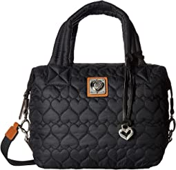 Brighton - Kayden Cross Body Satchel