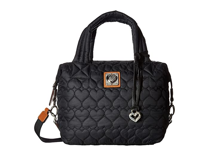 Brighton Kayden Cross Body Satchel
