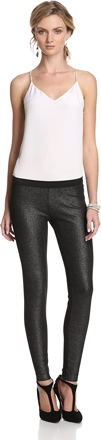French Connection Women's Midnight Magic Legging