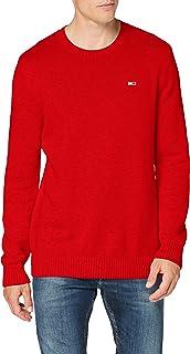Tommy Hilfiger Tjm Essential Crew Neck Sweater Maglione Uomo