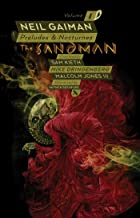 Best sandman graphic novel online Reviews