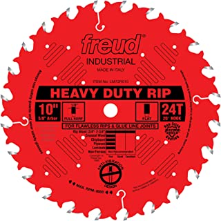 Best flat grind table saw blade Reviews