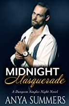 Midnight Masquerade (Dungeon Singles Night Book 1)