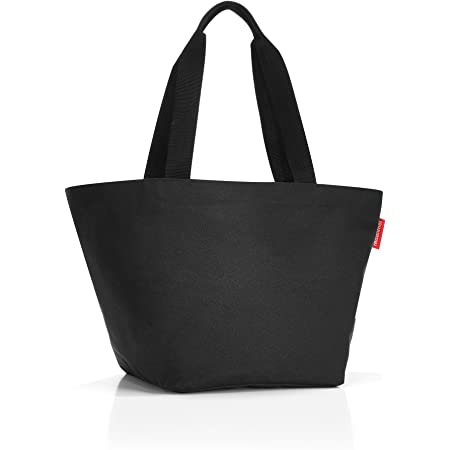 reisenthel shopper M 51 x 30,5 x 26 cm / 15 l / black