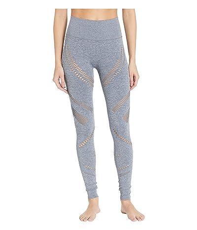 ALO High-Waist Seamless Radiance Leggings (Eclipse) Women