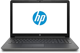"HP15-da0085od Laptop, 15.6"" Touch Screen, Intel Core i5, 4GB Memory, 1TB Hard Drive, Windows 10,"