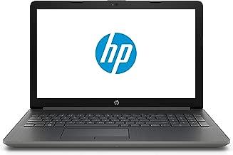 HP 15.6 HD Touchscreen 15-da0085od Laptop, Intel Dual Core i5-7200u up to 3.1GHz, 4GB Memory, 1TB Hard Drive, HDMI, 802.11ac, Bl