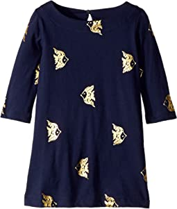 Bay Dress (Toddler/Little Kids/Big Kids)