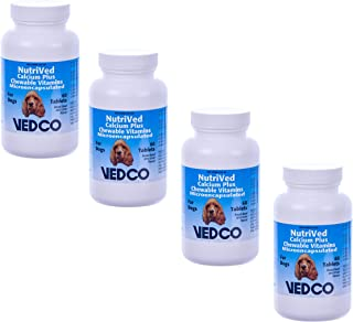 Best dog vitamins for brittle nails Reviews