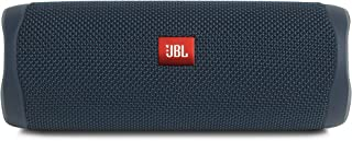 JBL FLIP 5 – Waterproof Portable Bluetooth Speaker – Blue (New Model)