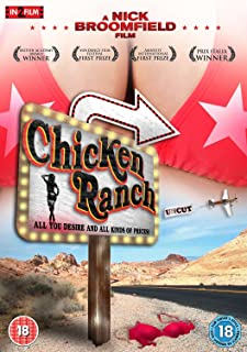 Chicken Ranch [Region 2]