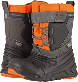 Snow Quest Lite 2.0 Jr Waterproof (Toddler)