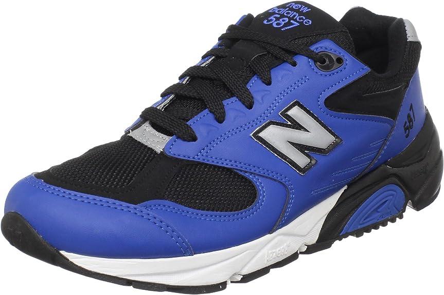 Amazon.com   New Balance Men's M587 Running Shoe   Road Running