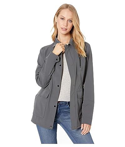 Sam Edelman Shirt Jacket (Grey) Women
